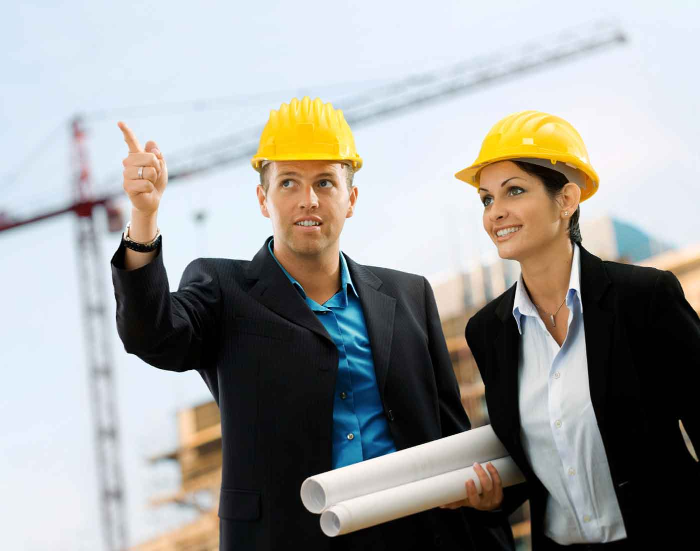 JOB GUIDE TO CIVIL ENGINEERS