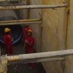 Kanalizime ujrash te perdorur